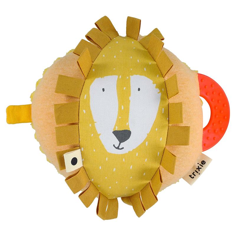 Immagine di Trixie Baby® Pallina d'attività Mr. Lion