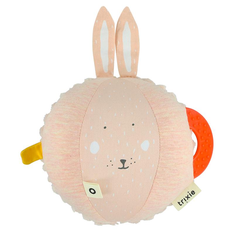 Immagine di Trixie Baby® Pallina d' attività Mrs. Rabbit