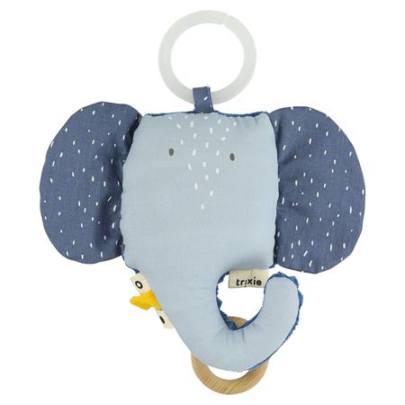 Immagine di Trixie Baby® Giostrina musicale Mrs. Elephant
