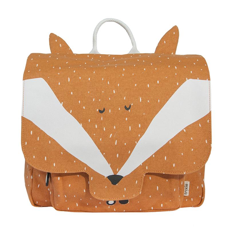 Immagine di Trixie Baby® Borsa - zaino  Mr. Fox