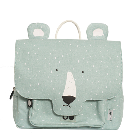 Immagine di Trixie Baby® Borsa - zaino  Mr. Polar Bear