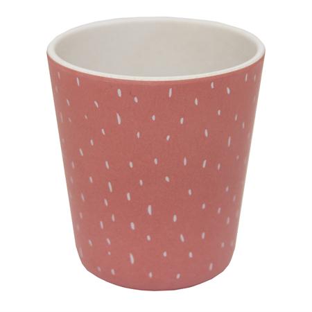 Immagine di Trixie Baby® Bicchiere Mrs. Flamingo