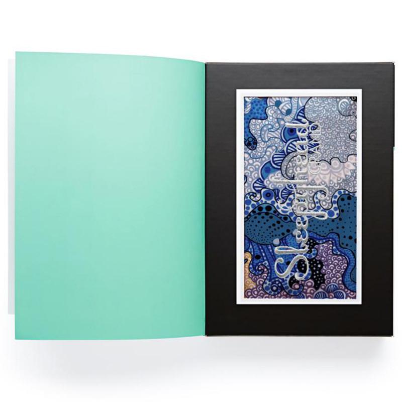 Immagine di Sleepyhead®  Rivestimento per il nido Grand (9-36m) - The Big Blue Chiaro