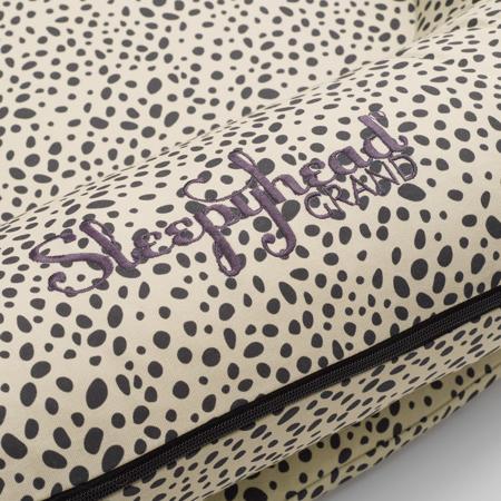 Immagine di Sleepyhead®  Rivestimento per il nido Grand (9-36m) - Painted Spots