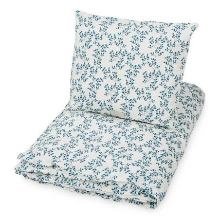 Immagine di CamCam® Biancheria da letto Fiori - Junior 100x140, 45x40