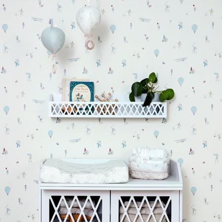 Immagine di CamCam® Mensola White