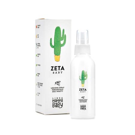 Immagine di Linea MammaBaby® Zeta baby Zenino 100 ml