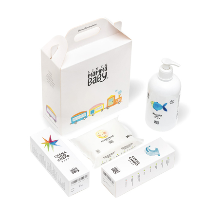 Linea MammaBaby®  Gift box
