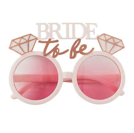 Immagine di Ginger Ray® Occhiali  Bride To Be