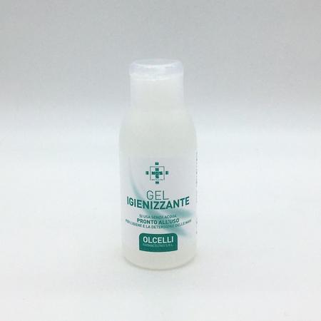 Linea MammaBaby® Gel Igienizzante 75/80ml