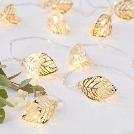 Immagine di Ginger Ray® Luci decorazione tavolo