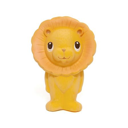 Petit Monkey® Giocattolo 100% gomma naturale Leo the Lion