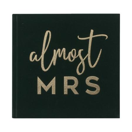 Immagine di Ginger Ray® Libro dei ricordi Almost Mrs