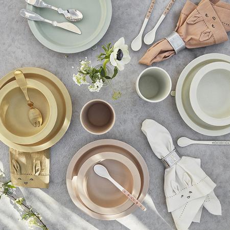Immagine di Elodie Details® Set 2 cucchiai Sandy Stripe