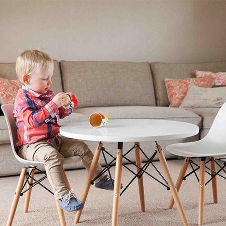 Immagine di EM Tavolino per bambini Grey