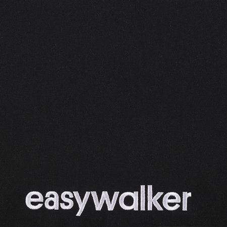 Immagine di Easywalker® Passeggino Miley Night Black