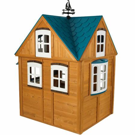 KidKraft®  Casetta da giardino per bambini Seaside Cottage