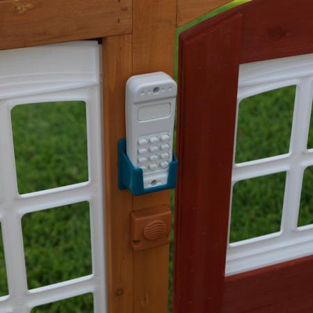Immagine di KidKraft®  Casetta da giardino per bambini Seaside Cottage