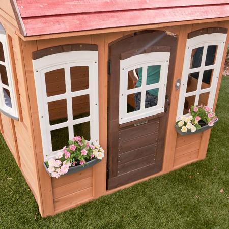 Immagine di KidKraft® Casetta da giardino per bambini Fairmeadow