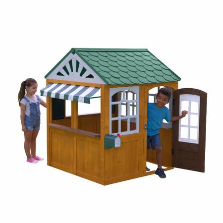 Immagine di KidKraft®  Casetta da giardino per bambini Garden View