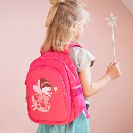 Immagine di A Little Lovely Company® Zaino con tasca termica Fatina
