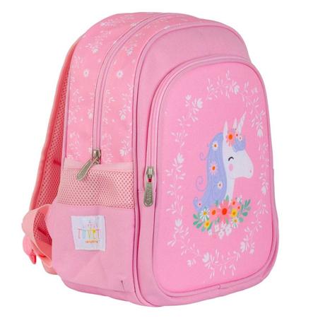 A Little Lovely Company® Zaino Unicorno