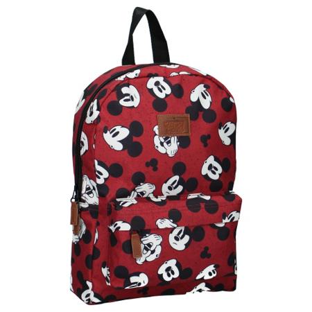 Immagine di Disney's Fashion® Zaino Mickey Mouse My Own Way Red