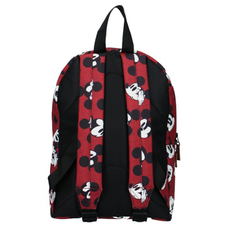 Immagine di Disney's Fashion® Zaino Mickey Mouse My Own Way Red