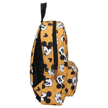 Immagine di Disney's Fashion® Zaino Mickey Mouse My Own Way Yellow
