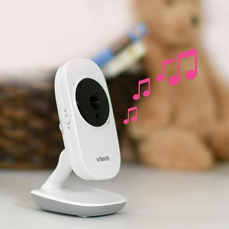 Immagine di Vtech® Video Baby Monitor VM2251