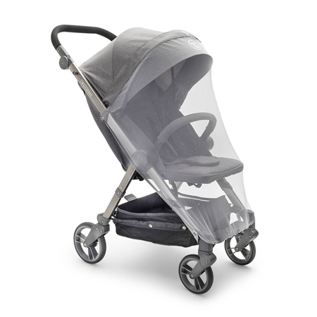 Twistshake® Zanzariera Twistshake Tour Grey