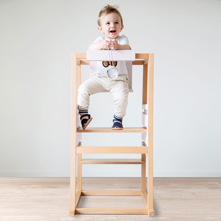 Immagine di Trucioli & Coccole® Torre Montessoriana Lernì