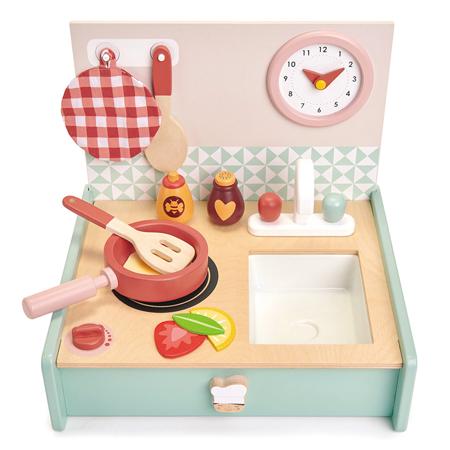 Immagine di Tender Leaf Toys® Cucina portatile Kitchenette