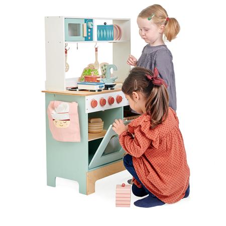 Tender Leaf Toys®Cucina giocattolo Kitchen Range
