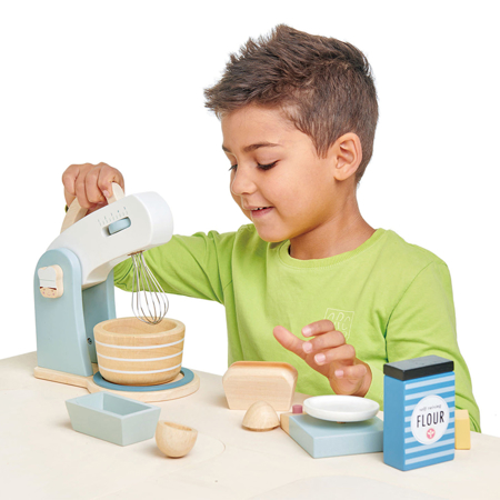 Tender Leaf Toys® Set da Cucina Home Baking Set
