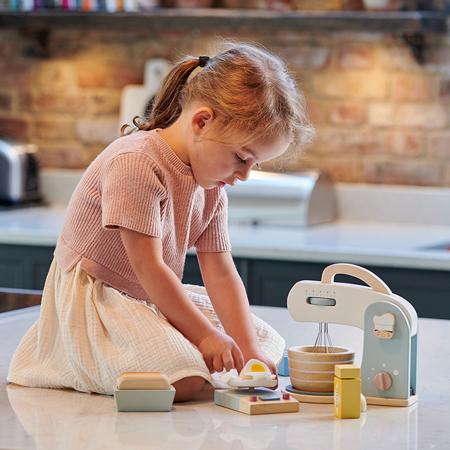 Immagine di Tender Leaf Toys® Set da Cucina Home Baking Set