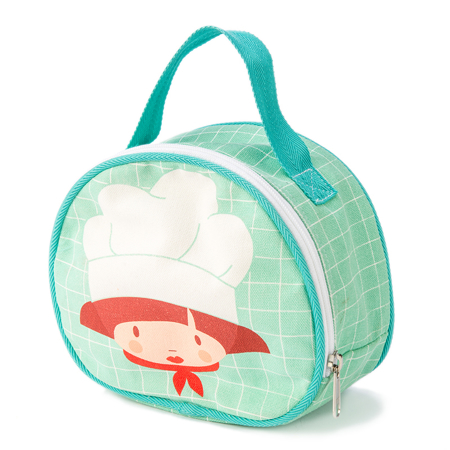 Immagine di Tender Leaf Toys® Set da cuoco Chef's Bag Set