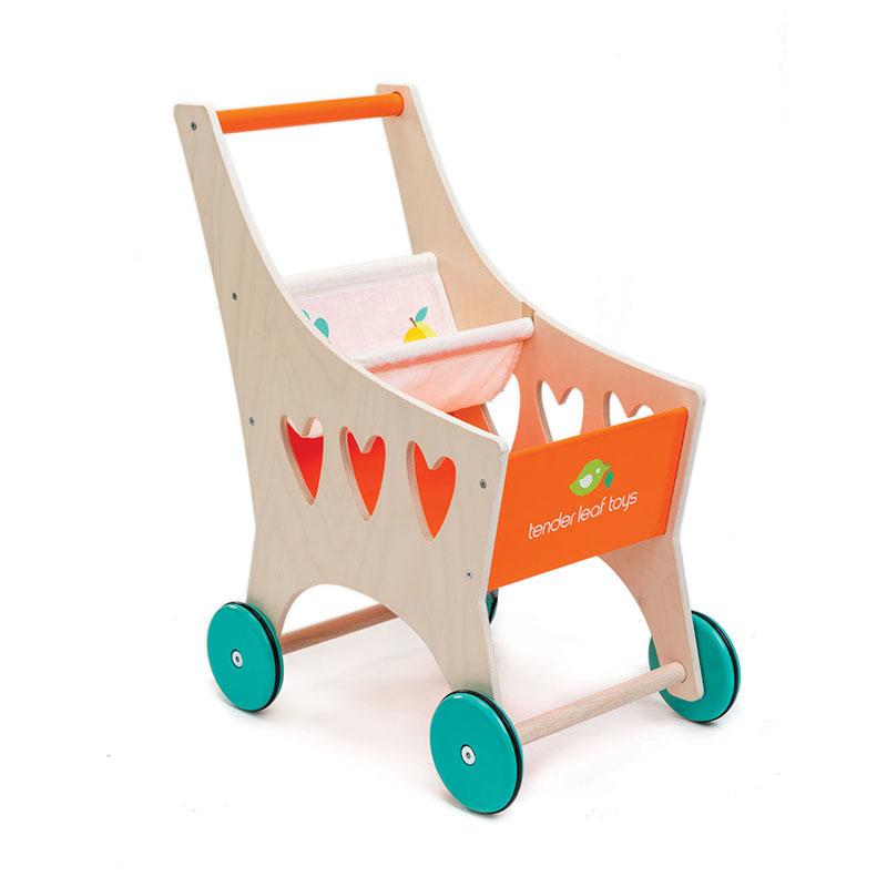 Immagine di Tender Leaf Toys® Carrello Shopping Cart