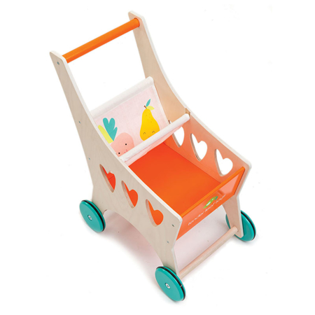 Tender Leaf Toys® Carrello Shopping Cart