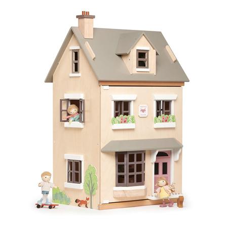 Tender Leaf Toys® Casa delle Bambole Foxtail Villa