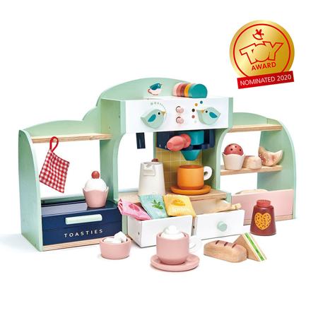 Immagine di Tender Leaf Toys® Caffetteria Bird's Nest Café