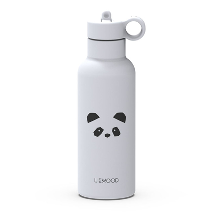 Immagine di Liewood® Borraccia termica Neo Panda Light Grey 500ml