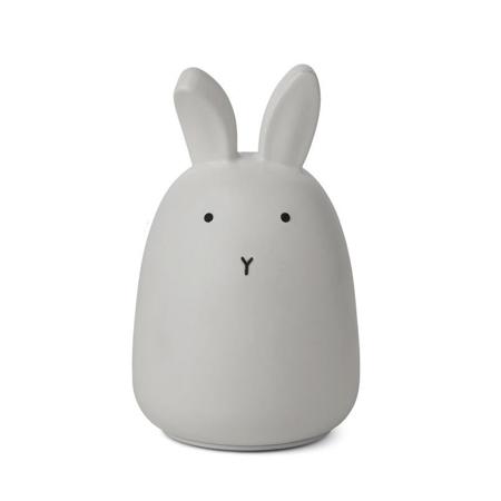 Immagine di Liewood® Luce notturna Rabbit Dumbo Grey
