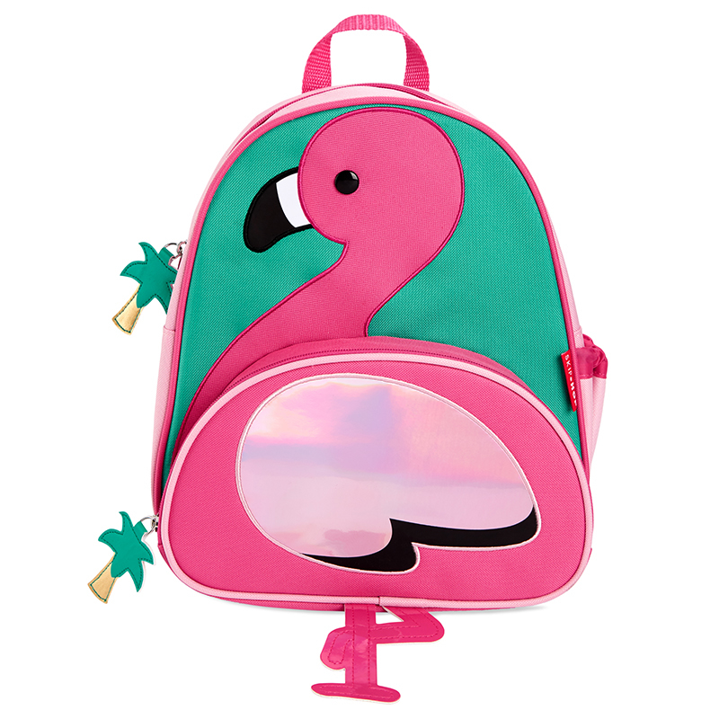 Immagine di Skip Hop® Zaino Kid Flamingo