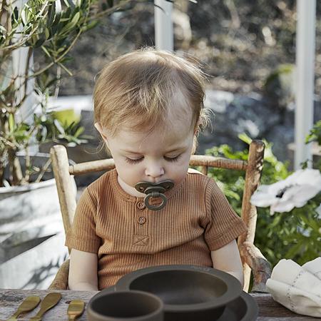 Immagine di Elodie Details® Cuccio Bamboo Chocolate
