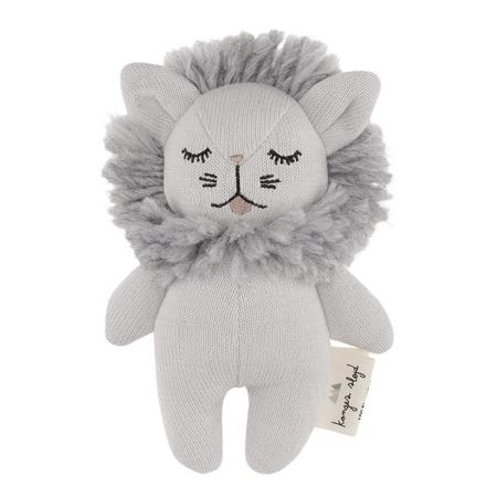 Konges Sløjd® Sonaglio Mini Lion Grey Melange