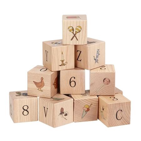 Immagine di Konges Sløjd® Cubi in legno