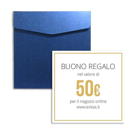 Immagine di Buono regalo nel valore di 50€