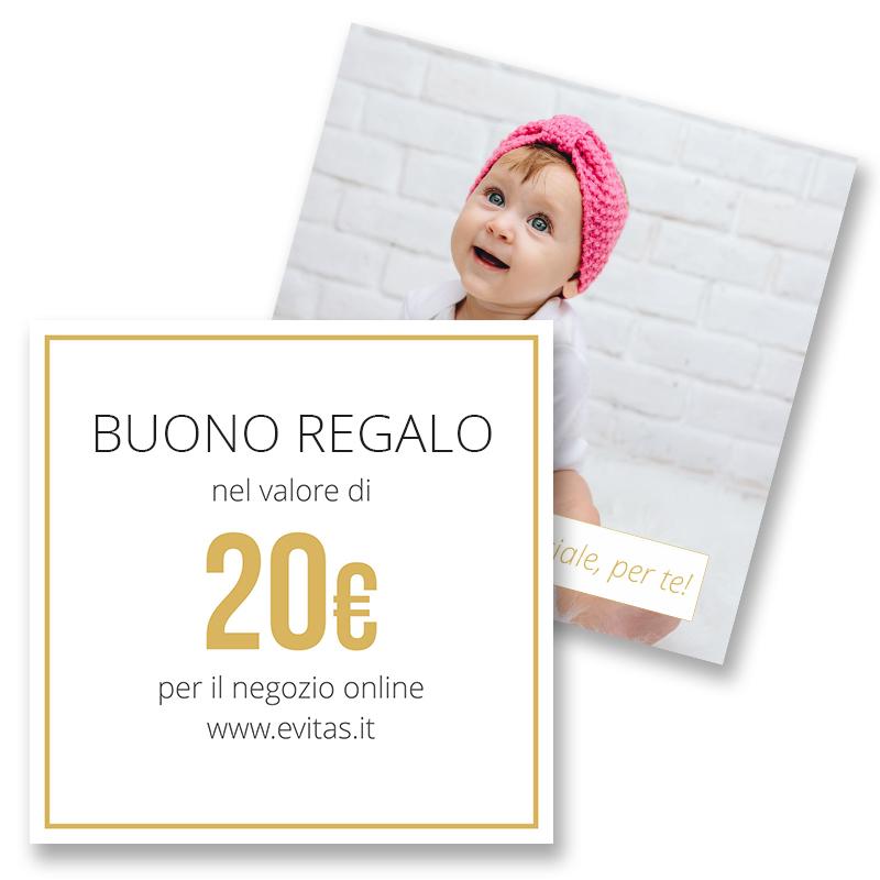 Immagine di Buono regalo nel valore di 20€