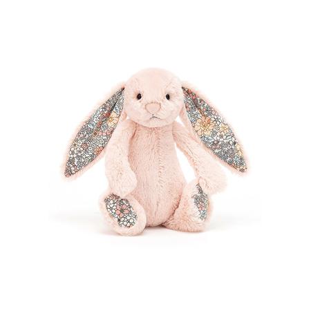 Immagine di Jellycat® Peluche coniglio Blossom Blush Small 18cm